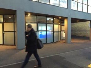 Installation proposal – winter2015