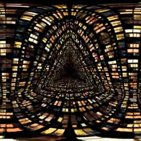 Tokyo Light Odyssey by WOWinc